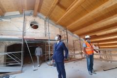 Sale studio, spazi polifunzionali e cinema alla ex Rossani, lavori a termine entro fine anno