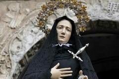 Domani a Bari la processione di Maria SS. della Pietà. Le limitazioni al traffico