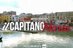 Il Capitano Maria, in onda su Rai1 il promo della serie girata in Puglia
