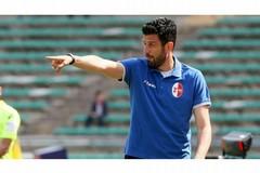 """Cittadella-Bari 2-2, Grosso: """"È mancata lucidità. Il nostro campionato meritava di più"""""""