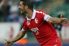 Galano-Brienza goal, il Bari chiude con vittoria. 2-0 al Carpi e sesto posto