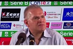 Arresto Giancaspro, l'ex patron del Bari risponde ai giudici: «Operazioni lecite»