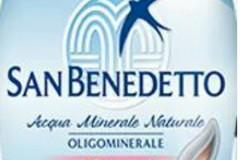 """Ministero della Salute ritira partita di acqua """"San Benedetto"""": «Potrebbe essere contaminata»"""
