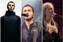 Medimex 2019: Liam Gallagher, Editors e Patti Smith sul palco di Taranto
