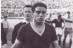 Calcio in lutto, è morto Mario Mazzoni ex capitano del Bari