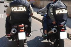 Bari vecchia, la polizia trova armi e droga. Scatta il sequestro