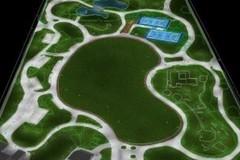 Parco 2 Giugno, a fine settembre iniziano i lavori per la nuova illuminazione e la videosorveglianza