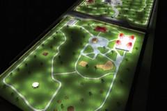 Illuminazione e videosorveglianza nella pineta San Francesco, cantiere al via da ottobre