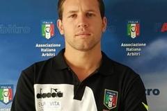 Avellino-Bari, arbitra Marcenaro di Genova