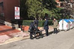 Bari, via le barriere architettoniche dalle strade. A marzo lavori a Ceglie e Poggiofranco