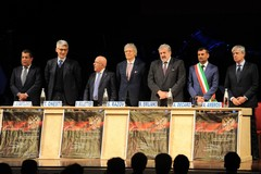 A Bari si inaugura il consolato onorario russo. Decaro: «Punto di riferimento per il territorio»