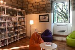 """Nuovi spazi per la lettura a Bari, nasce la """"Biblioteca degli adolescenti"""" a parco 2 giugno"""