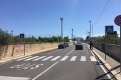 Manutenzione strade e marciapiedi nei municipi di Bari, in arrivo 10 milioni