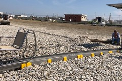 Torre Quetta, Bari diventa a misura di chi ha una disabilità