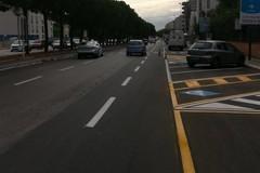 Enel Open Fiber, 100 strade di Bari ripristinate dopo i lavori