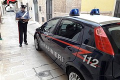 Vendeva cocaina a domicilio, arrestato 43enne