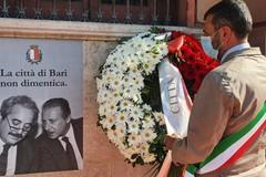 Bari ricorda Paolo Borsellino, ucciso 29 anni fa in via D'Amelio