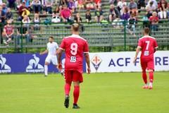 Fra Bari e Fiorentina vince l'equilibrio. L'amichevole finisce senza reti