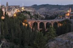 Luoghi del cuore Fai, la Puglia è terza con il ponte dell'acquedotto di Gravina