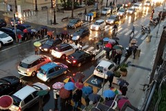 Cassa Prestanza a Bari, Carrieri: «Non rimane che la strada giudiziaria»