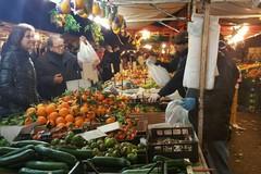 Mercato di via Pitagora a Bari, verso lo spostamento in via Magna Grecia