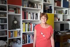 Paula Stern Achievement Award, BariViva intervista Alberta Zallone