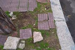 Bari, 1 milione e 125 mila euro per mettere a nuovo strade e marciapiedi al Libertà