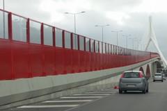 Il 24 e 25 novembre il ponte Adriatico si tinge di bianco per la lotta contro il cancro ai polmoni