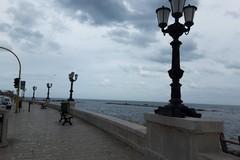Fine settimana sotto la pioggia a Bari