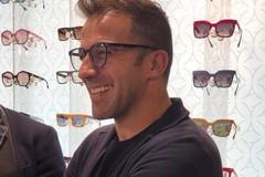 Alessandro Del Piero a Bari, attenti ai divieti