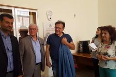 Carbonara, inaugurato nuovo ufficio in piazza Umberto