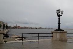 Weekend all'insegna del maltempo su Bari, in arrivo piogge e temporali