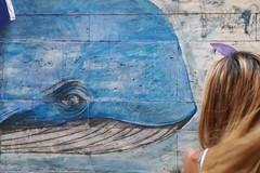 Decoro urbano in città con i ''Cittadini volontari'' di Retake Bari