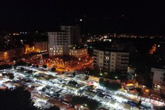 Mercati settimanali a Bari, ritorna l'apertura serale