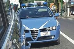 Ladri baresi in trasferta a Rimini, polizia innesca inseguimento sulla statale 16 di Cerignola
