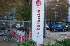 Torna a vivere il Bike-Sharing a Bari, aggiudicazione definitiva a Sitael