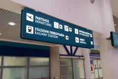 Aeroporto di Bari, scoperti 400mila euro di valuta non dichiarata