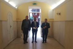 Sicurezza a Bari, Fratelli d'Italia incontra il prefetto
