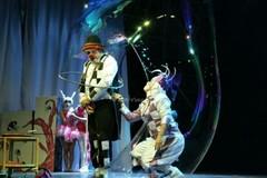A Miragica grandi emozioni con la Notte Bianca del Circo…e lo stunt show