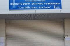 Chiusa la Asl del San Paolo, la saracinesca non si alza