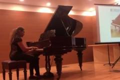 Il pianoforte di Nino Rota torna a suonare a Bari dopo il restauro