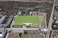 Campo da gioco, parcheggio e palestra, lo stadio del rugby di Catino sarà luogo di aggregazione