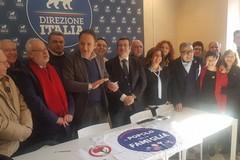 """Bari, Nuovo Psi, Popolo della Famiglia e """"Generazione Famiglia"""" al fianco di Melchiorre"""