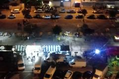 Gnam! chiude i battenti a Bari, poca gente ieri tra gli stand