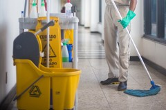Appalto pulizie del Ministero della Difesa, riduzione delle ore fino al 65%