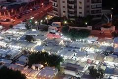 Apertura straordinaria del mercato di via Salvemini, le limitazioni al traffico