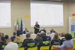 Protezione Civile, l'annuncio di Borrelli da Bari: «Parte a luglio IT-Alert»