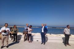 Pianificazione delle coste, il Waterfront di San Girolamo spiegato alla Grecia