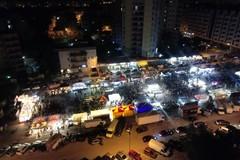 Cibo di strada, successo a Bari, stasera ultimo appuntamento