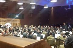 Bari, al Piccinni grande partecipazione per il concerto di Natale